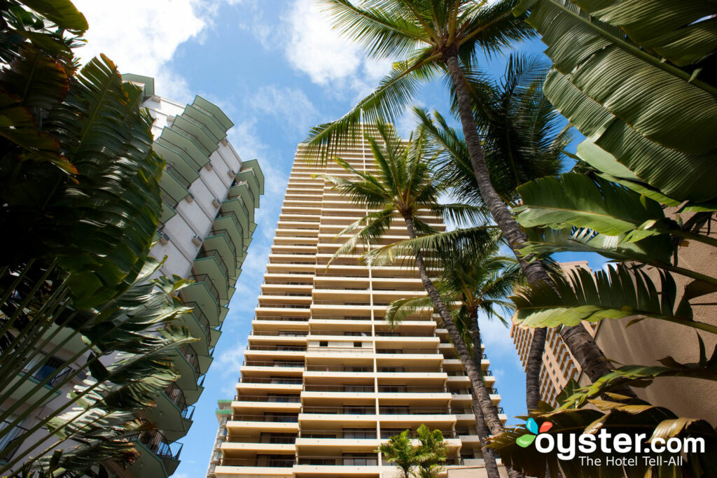Aston Waikiki Beach Tower Review What To Really Expect If