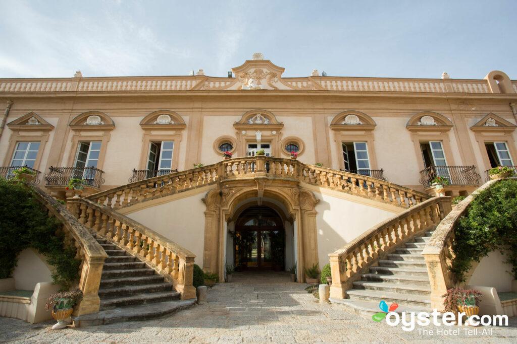 Villa Bonocore Maletto in Sicily