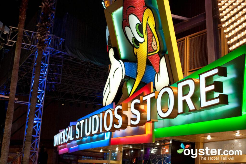 Universal Studios Store, Orlando