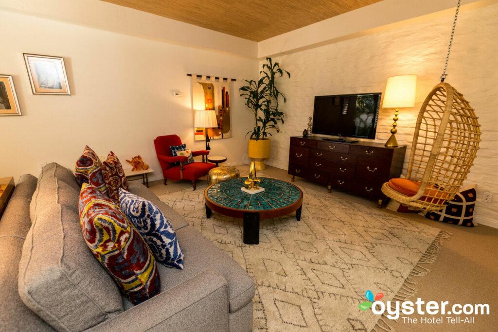 Villa in Parker Palm Springs