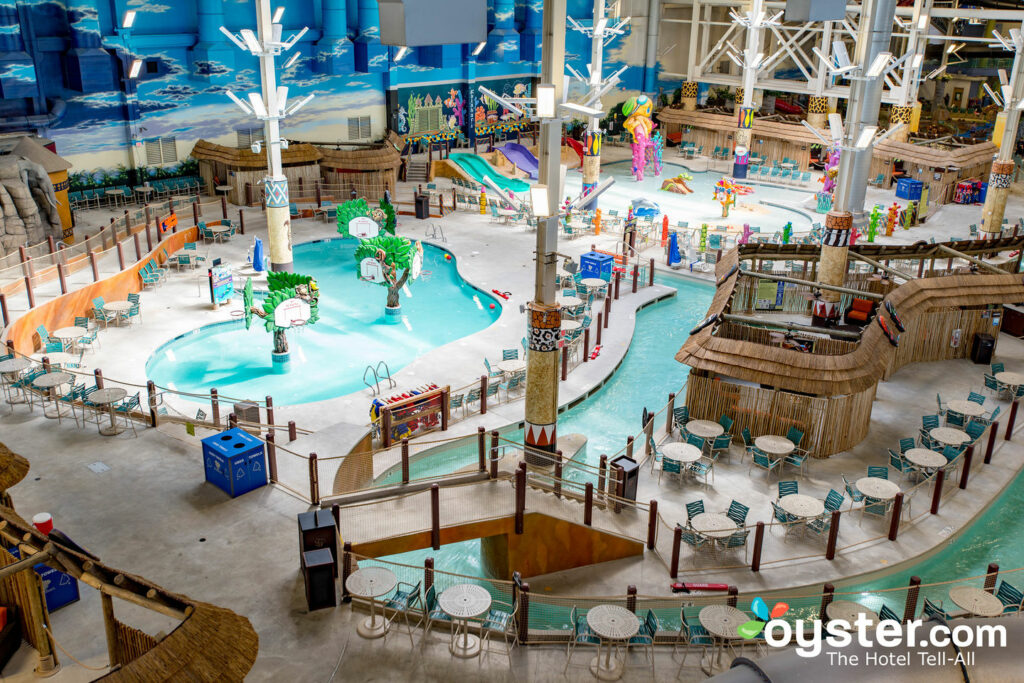 Kalahari Resort & Conventions Review: What To REALLY Expect ... on