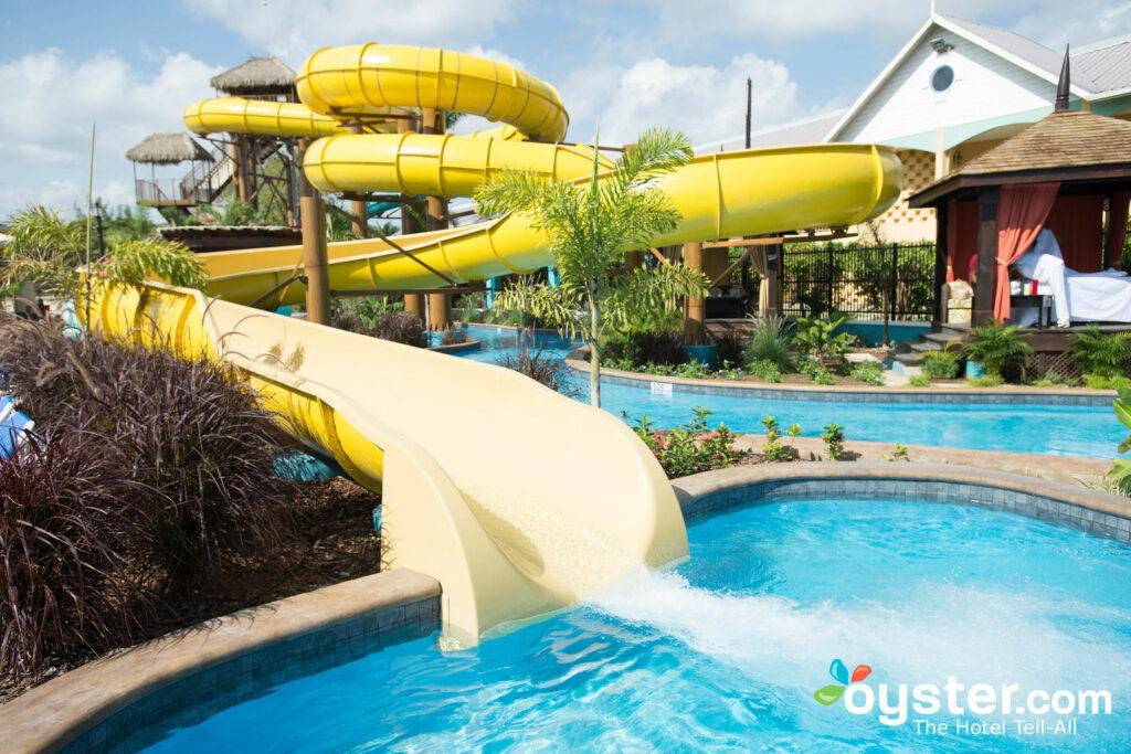 Jewel Lagoon Water Park im Jewel Runaway Beach & Golf Resort