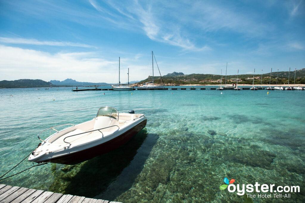 Centro Vacanze Isuledda auf Sardinien