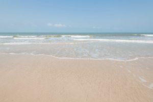 Beachgoers beware: The ocean may be pretty, but toxic.