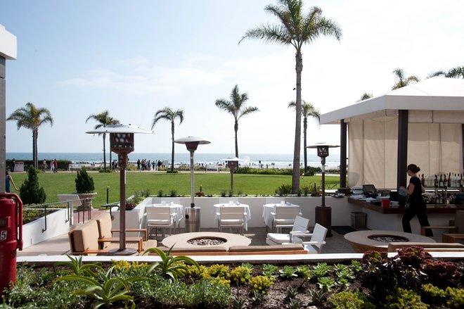 Hotel Del Coronado/Oyster