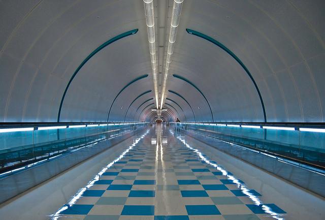 Narita Airport; Patrick Dep/Flickr