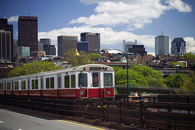 Massachusetts Office of Travel & Tourism/Flickr
