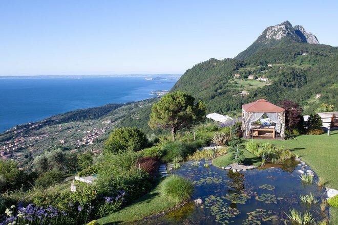 Lefay Resort And Spa Lago Garda/Oyster