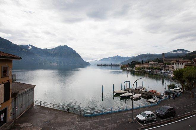 Hotel Lovere Resort & Spa/Oyster