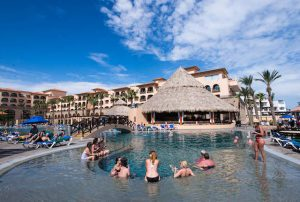 Royal Solaris Los Cabos/Oyster