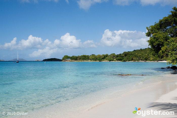 Caneel Bay, A Rosewood Resort, U.S. Virgin Islands