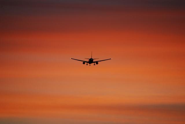 Bill Abbott/Flickr