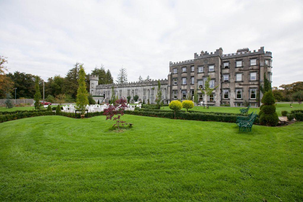 Ballyseede Castle, Ireland