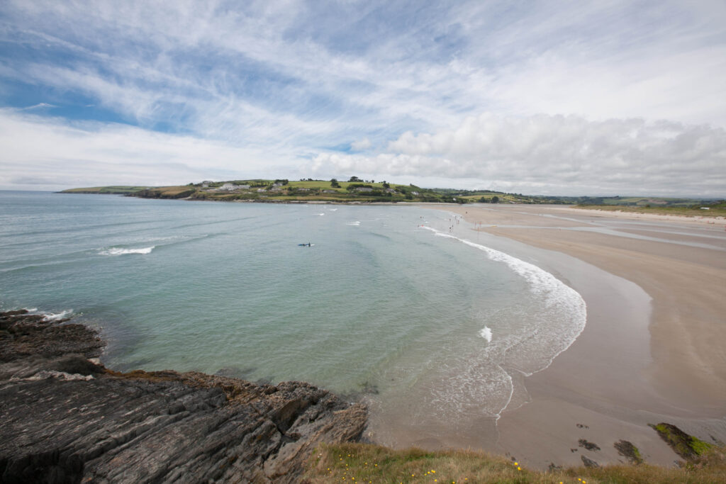 Inchydoney Island Lodge & Spa, Ireland