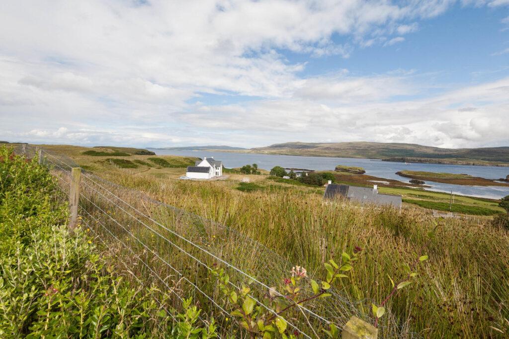 Hillstone Lodge, Isle of Skye