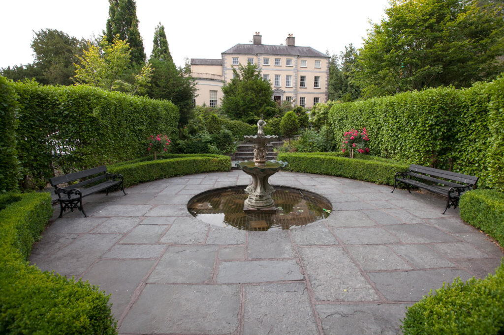 Maryborough Hotel & Spa, Ireland