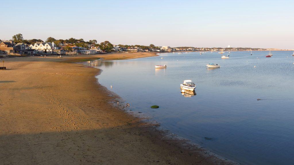 Provincetown Beach, Massachusetts