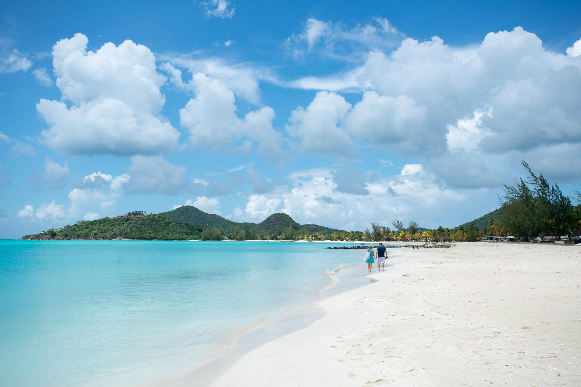Starfish Jolly Beach Resort, Aruba