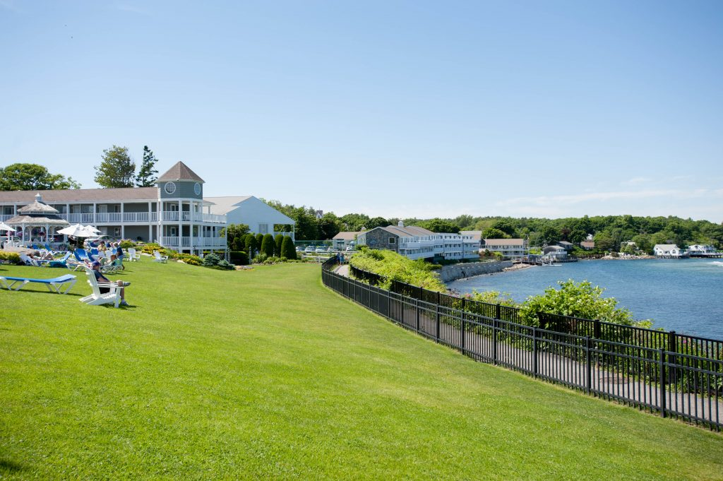 The Anchorage By the Sea in Ogunquit, Maine