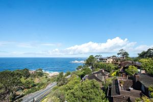 Tickle Pink Inn, Carmel-by-the-Sea