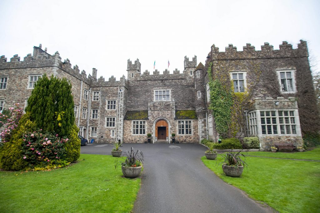 Waterford Castle Hotel & Golf Resort, Ireland