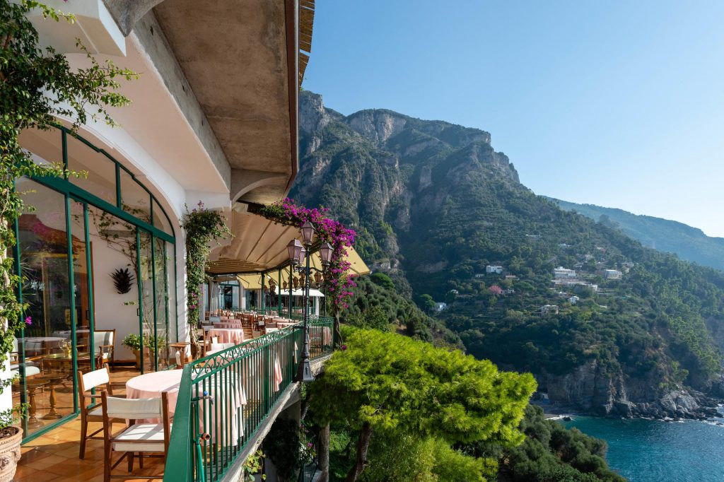 The Best Amalfi Coast Hotels Right Now Updated August 2019