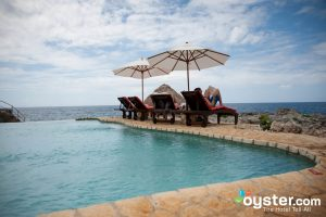 Negril, Jamaica/Oyster