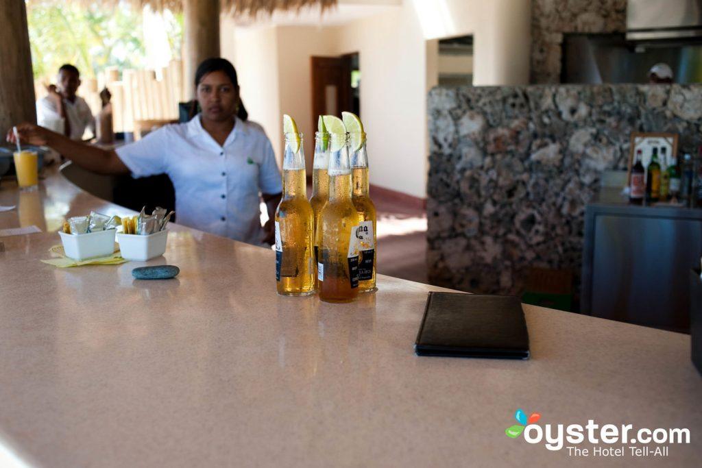 Punta Cana/Oyster