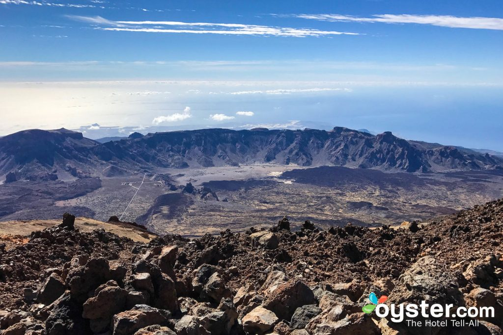 Teide National Park's otherworldly landscapes are the stuff of dreams.