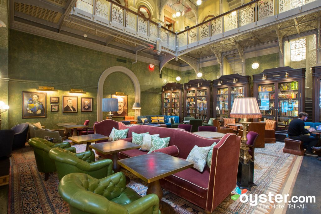 New York Hotels: New Hotels in NYC | Oyster com