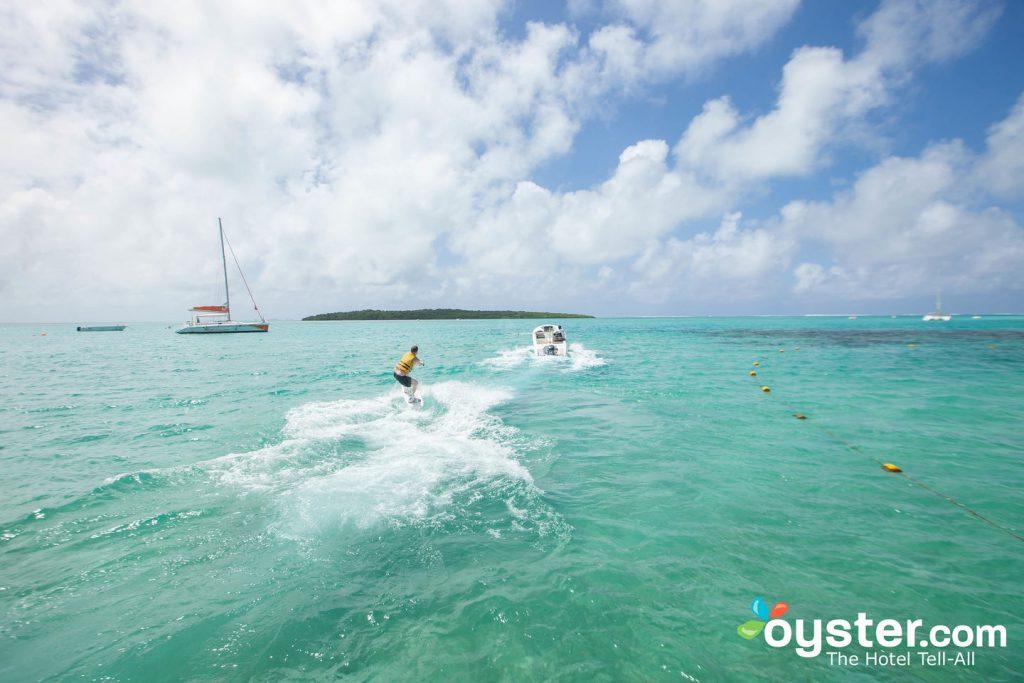 Foto: Preskil Beach Resort / Oyster