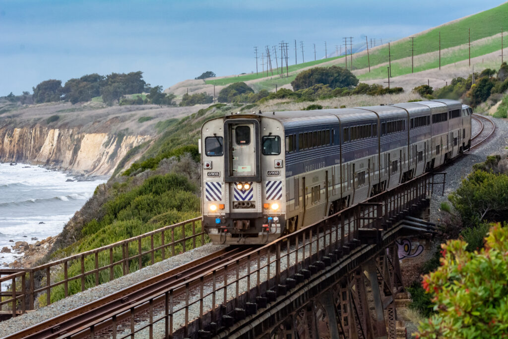 The 6 Most Scenic Amtrak Train Routes | Oyster com