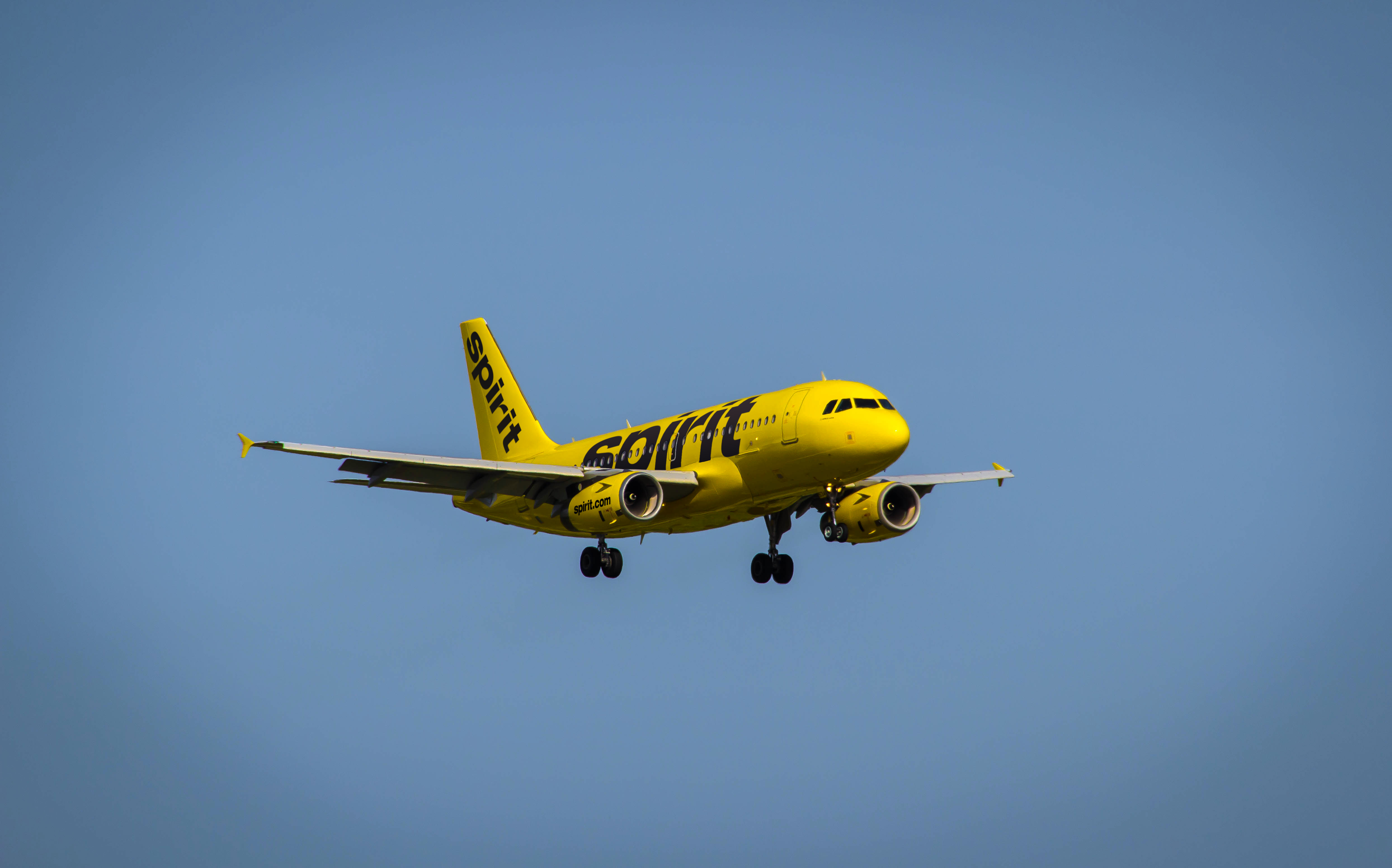 6 Rookie Mistakes to Avoid on Your Spirit Airlines Flight