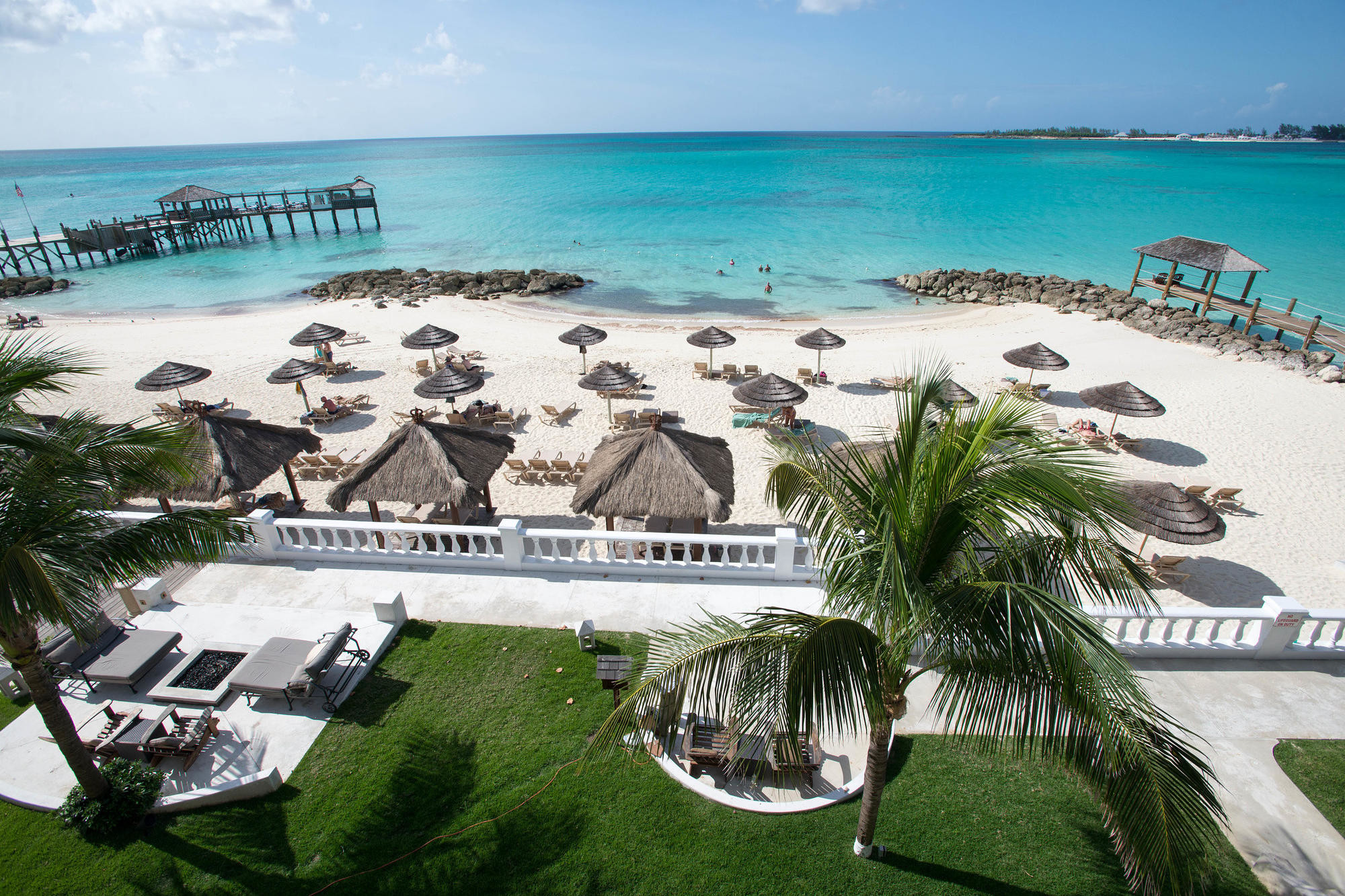Sandals Royal Bahamian Spa Resort & Offshore Island/Oyster