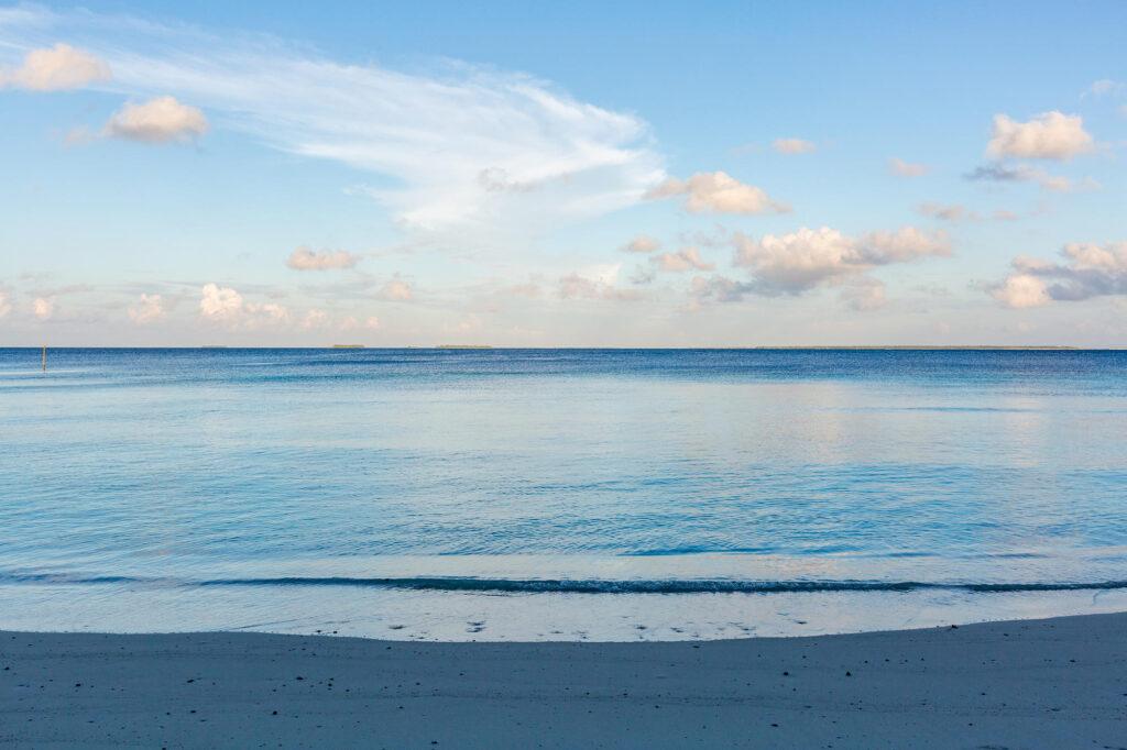The Beach Villa at the AYADA Maldives