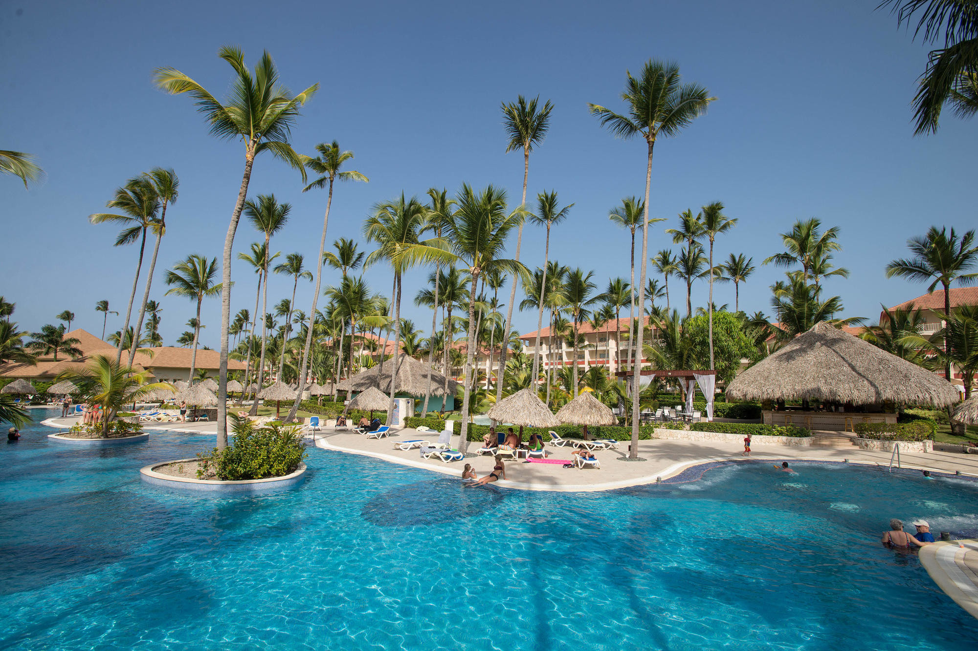Majestic Colonial Punta Cana/Oyster