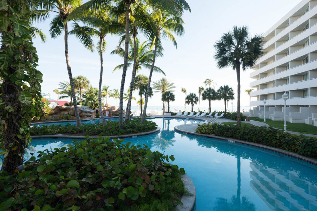 Melia Nassau Beach – All Inclusive/Oyster