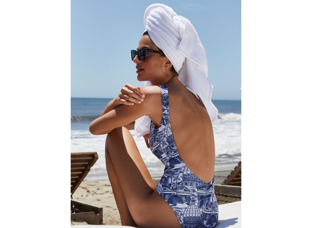Topanga One Piece by Reformation