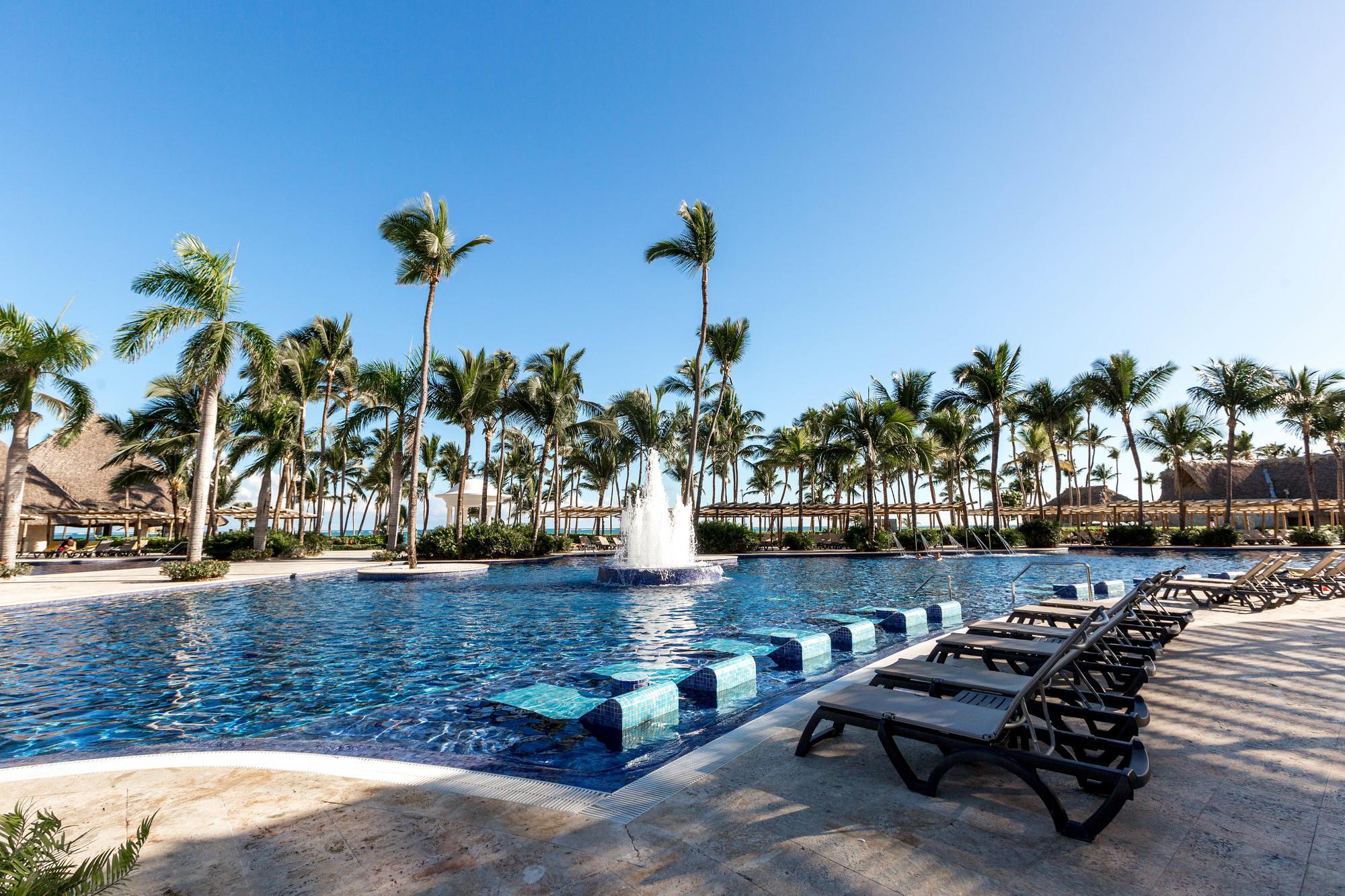casino and beach resorts