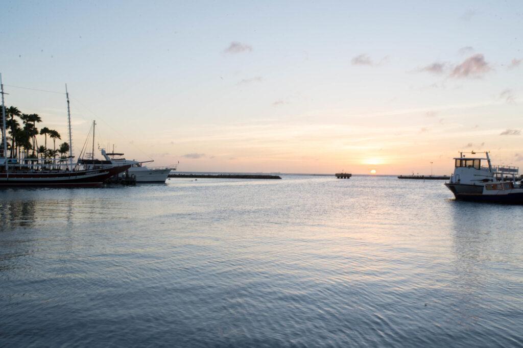 Marina at the Renaissance Aruba Resort & Casino