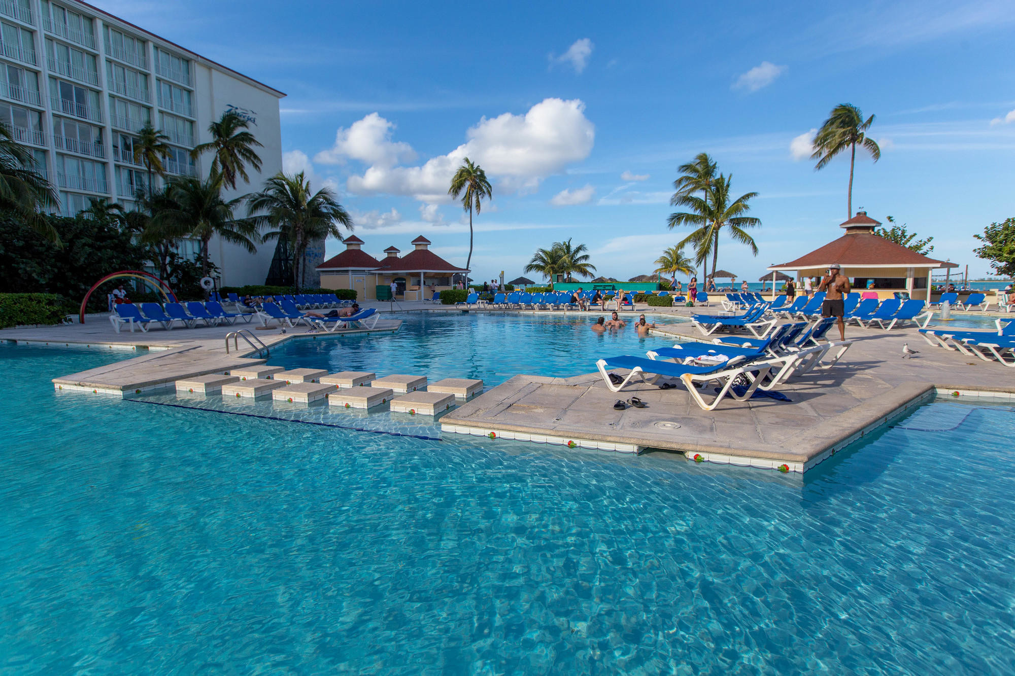 Breezes Resort & Spa Bahamas/Oyster