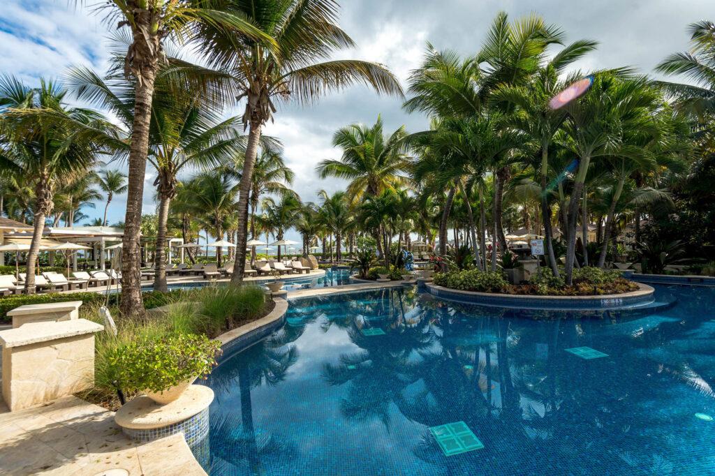 The St. Regis Bahia Beach Resort, Puerto Rico/Oyster
