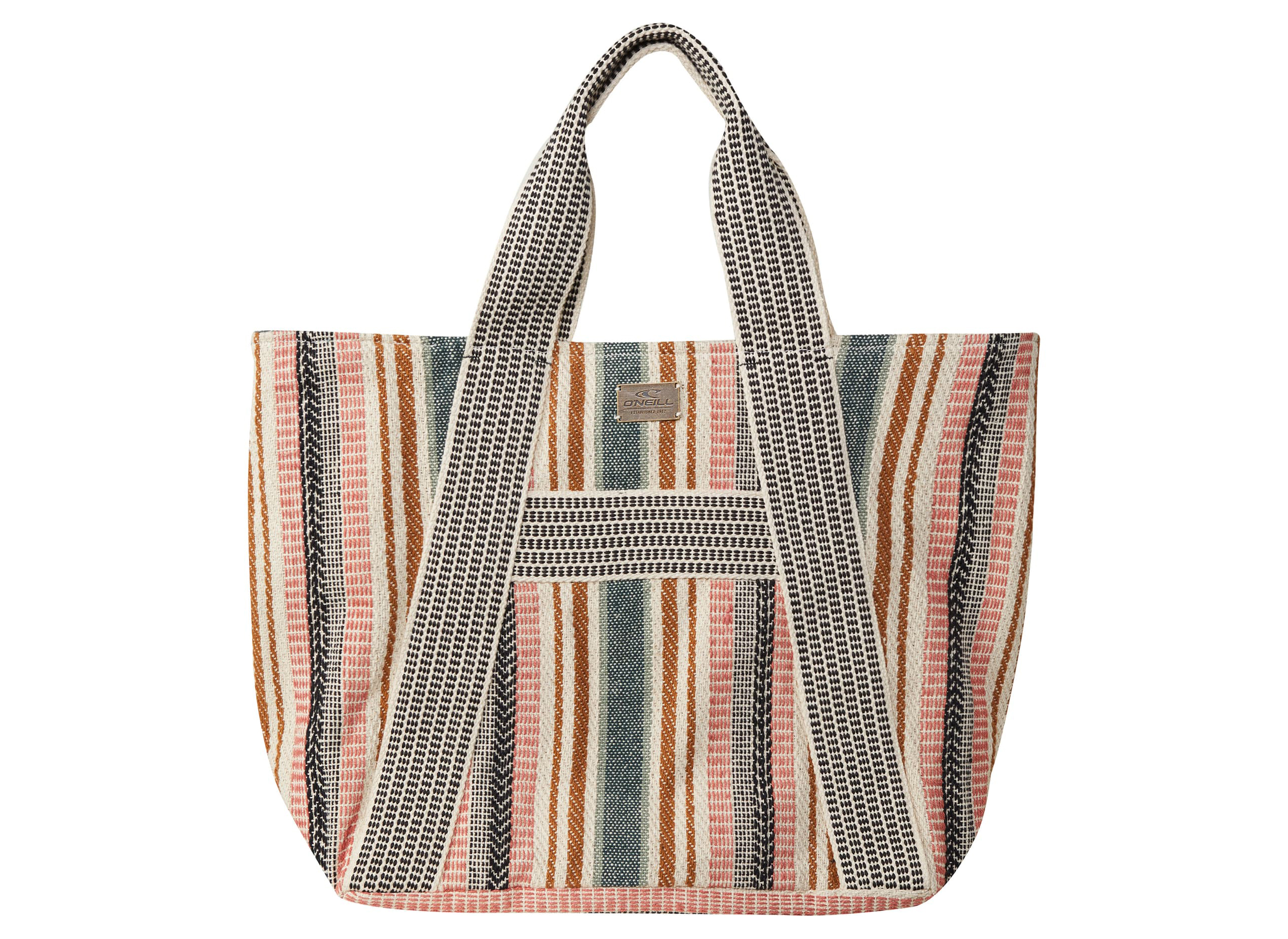Joney Jacquard Tote by O'Neill