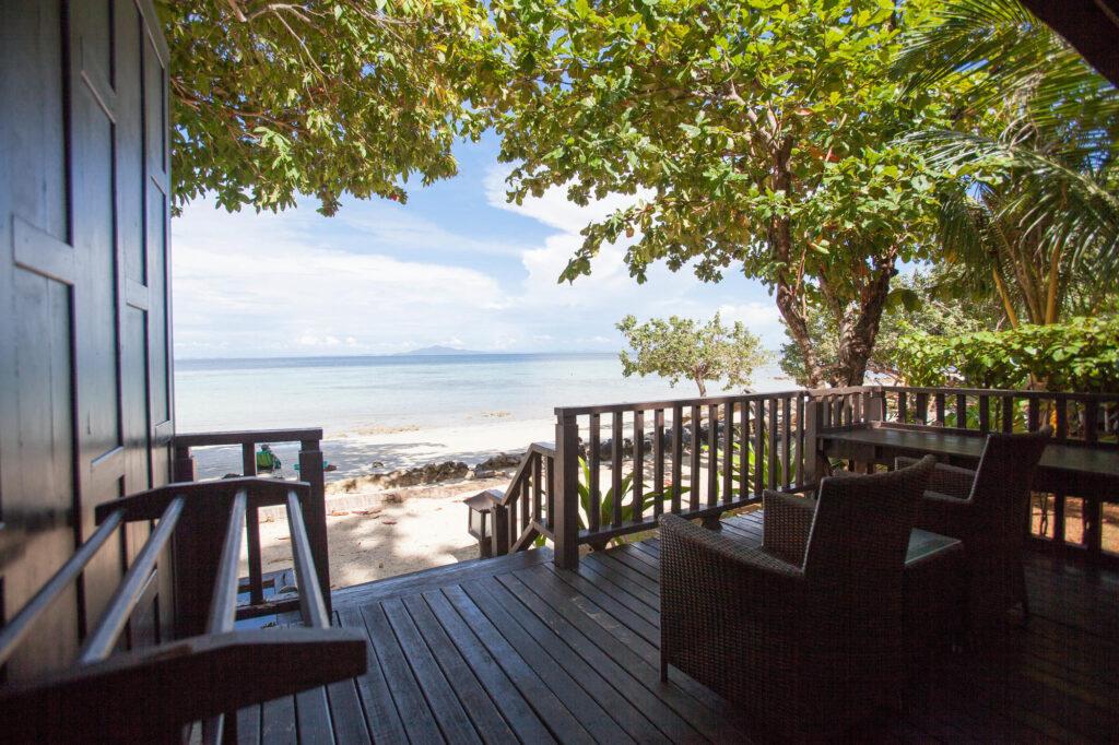 The Coral Beach Studio at the Holiday Inn Resort Phi Phi Island