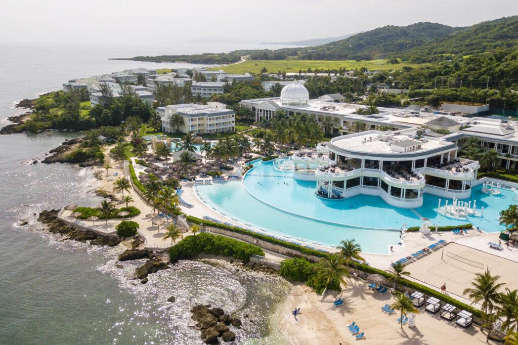 Grand Palladium Jamaica Resort & Spa/Oyster