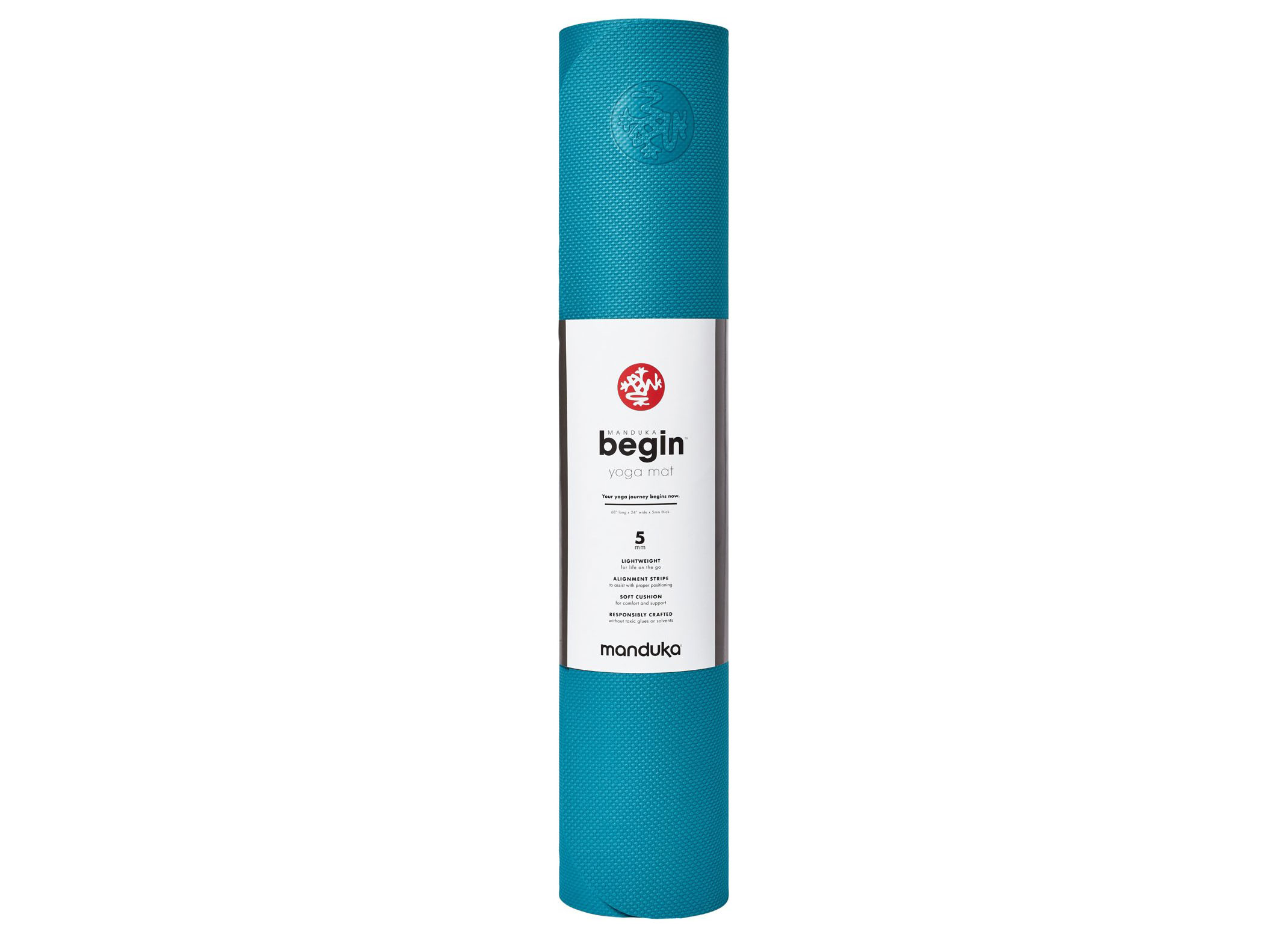 Begin Mat from Manduka