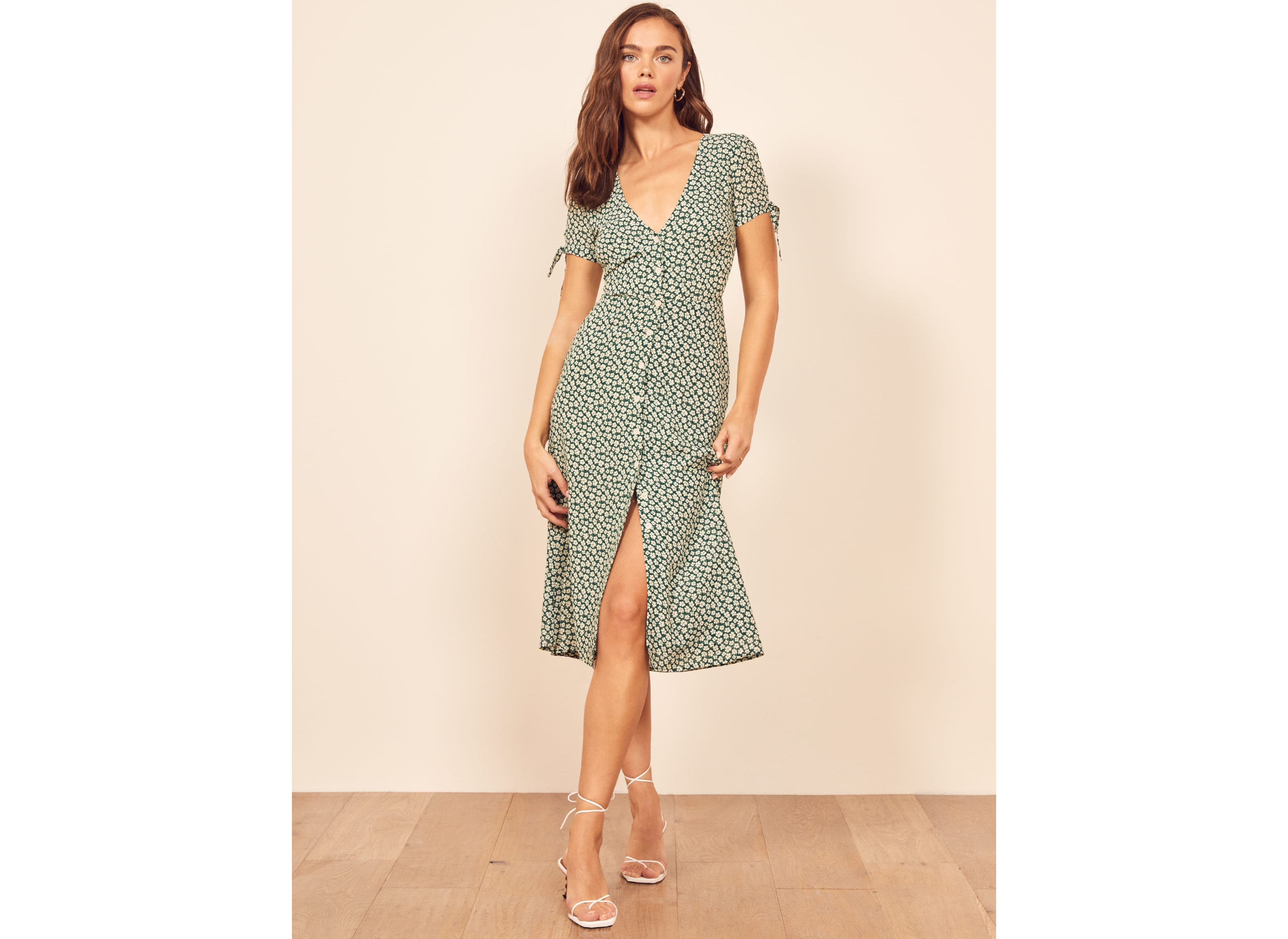 Rosalinda Dress from Reformation