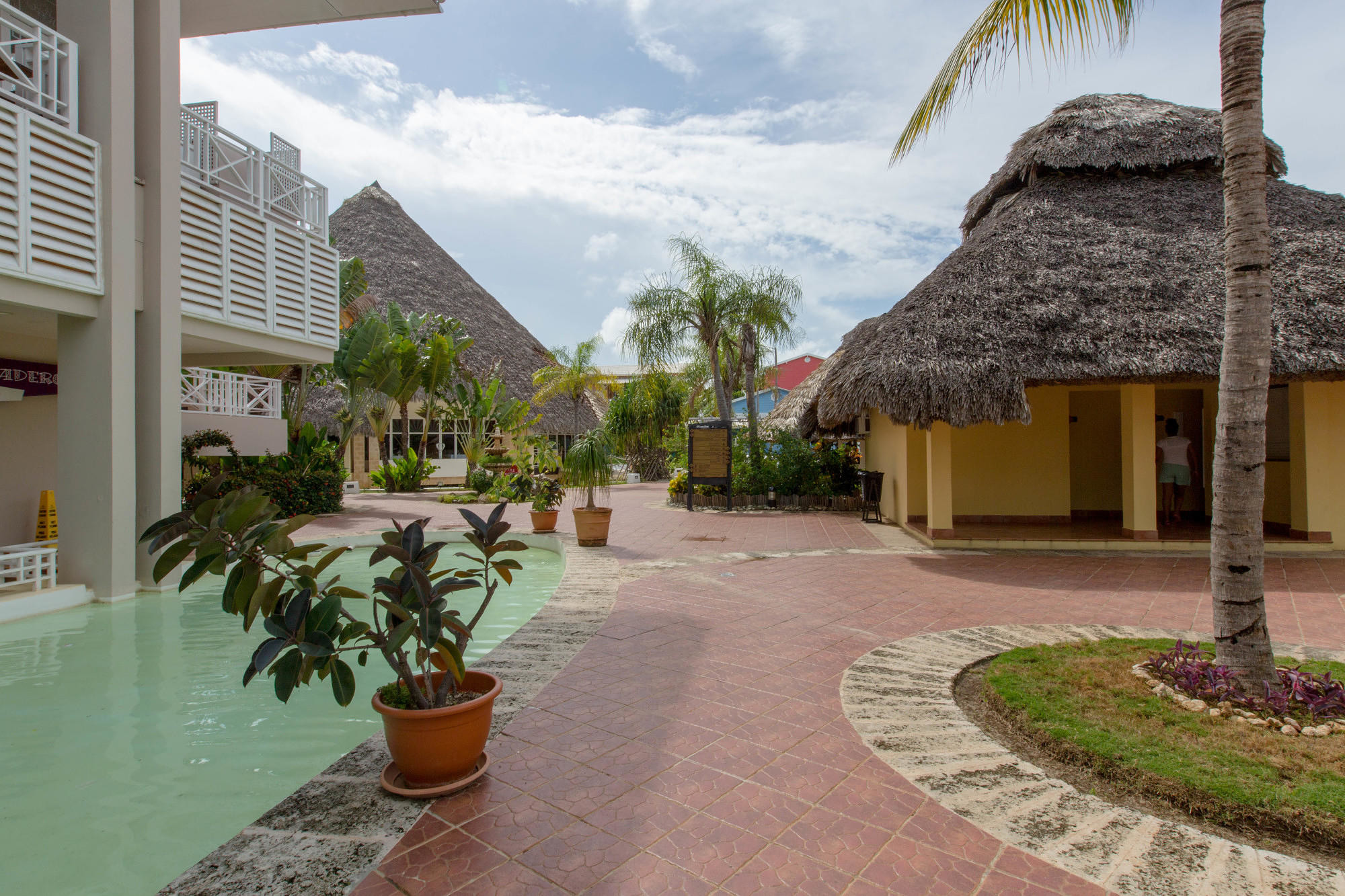Royalton Hicacos Varadero Resort & Spa/Oyster