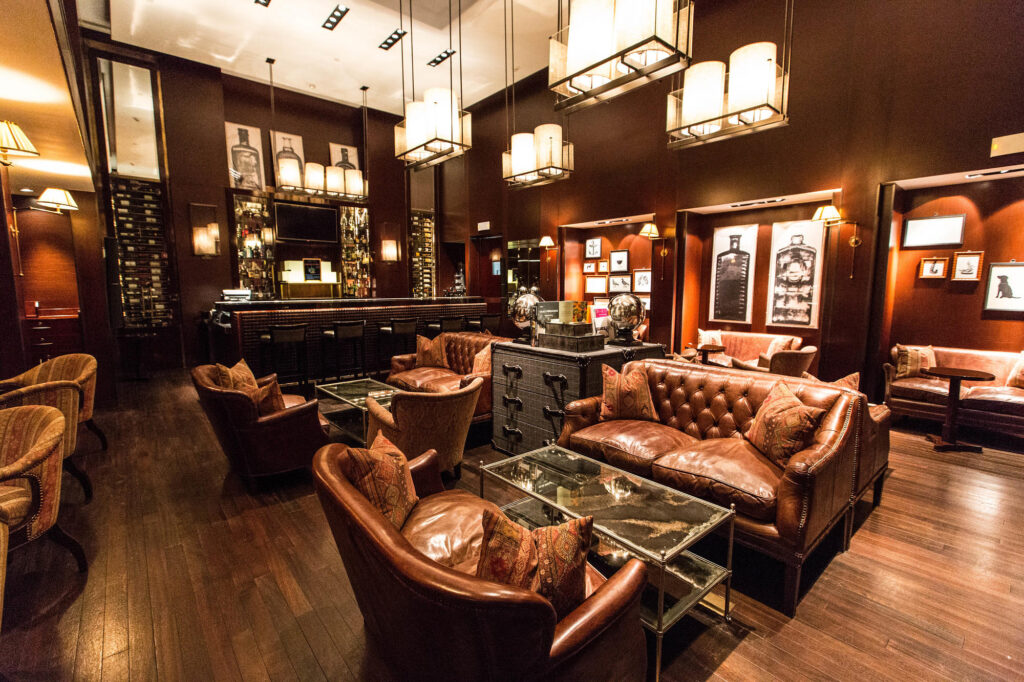 Insitu Bar at The Westin Lima Hotel & Convention Center