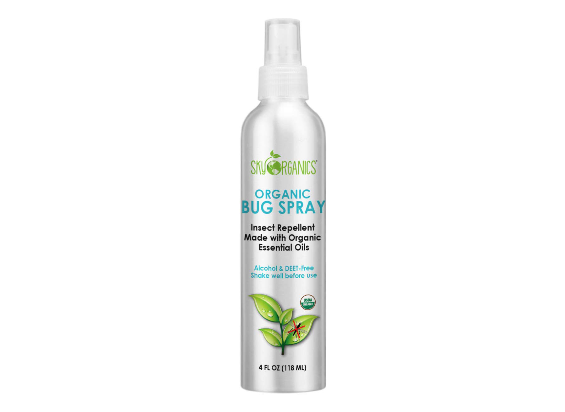 Sky Organics Bug Spray